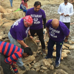 This week, REALTOR®and 2018 #GoodNeighborAward Winner Elias Thomas is in India building his 10th catchment dam, which will catch monsoon rains and fill a reservoir. His $10,000 Good Neighbor grant was also matched by Rotary at the state, district and national level.
