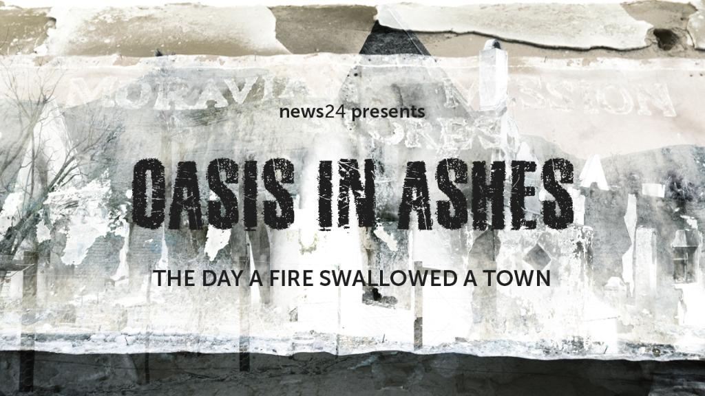 DOCUMENTARY | Oasis in Ashes: The day a fire swallowed a town   https://t.co/juW3qpR1WV