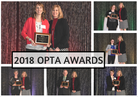 OPTA Awards: Do you know a clinical instructor who has made an contribution to the clinical education aspect of the PT profession? We want to recognize them at Transform 2019!  Tell us more! >> http://ow.ly/UFcT30nG4Lz  Deadline to submit your nomination is March 1.