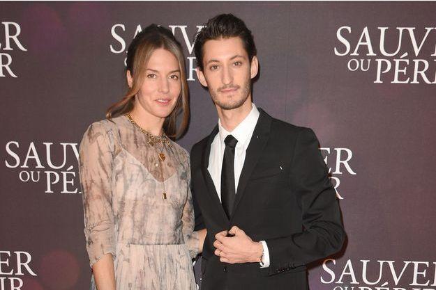 Pierre Niney et Natasha Andrews ont annoncé sur Instagram attendre leur deuxième enfant https://t.co/ugHNmCjt1p