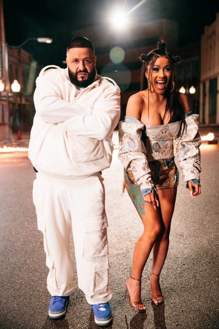 DJ Khaled announces Days of Summer Cruise with Cardi B and Post Malone https://t.co/iV8QxIhYrW https://t.co/GpAefppJts