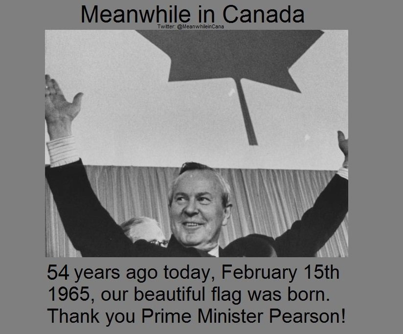 Happy National #FlagDay  Our beautiful maple leaf #CanadianFlag was an important step in creating our own unique identity.  #cdnpoli