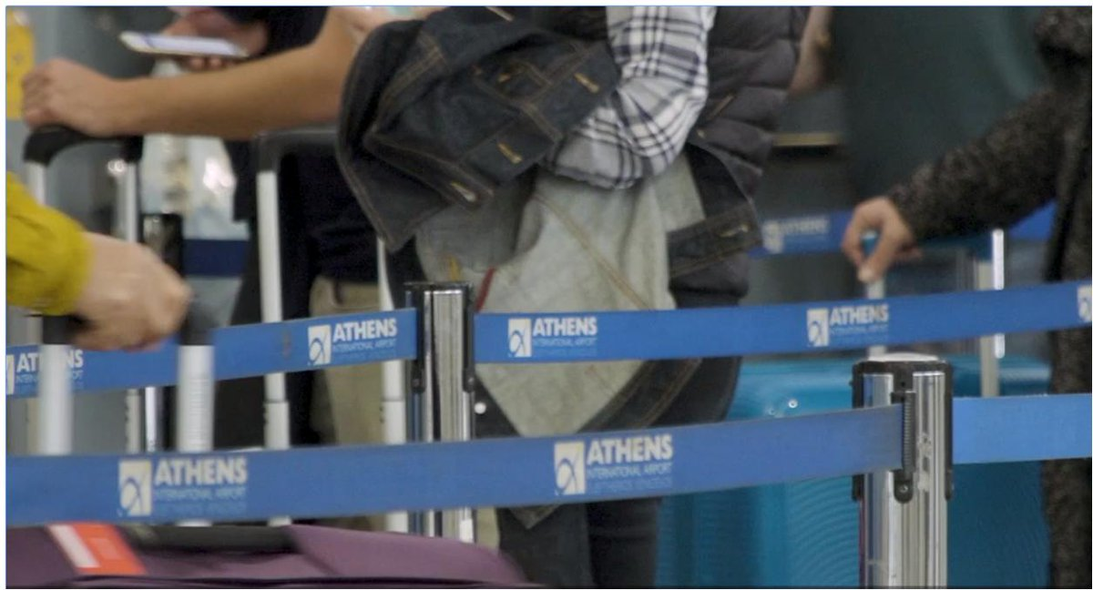 Athens International Airport chose Oracle Consulting to replace infrastructure, to design new services and concepts to enrich the experience of the passengers. @ATH_airport #oracleconsulting #cloud #airport #gdpr #security  http:// ora.cl/7vS7L  &nbsp;  <br>http://pic.twitter.com/3DN8gNOYGg