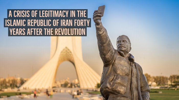 Join our Steering Committee member @LadiKhanom on 2/26 as she reflects on crucial phases that have defined #Iran's state-society dialectic, and brings to light the unprecedented cultural and ideological consequences of this dynamic. RSVP-->