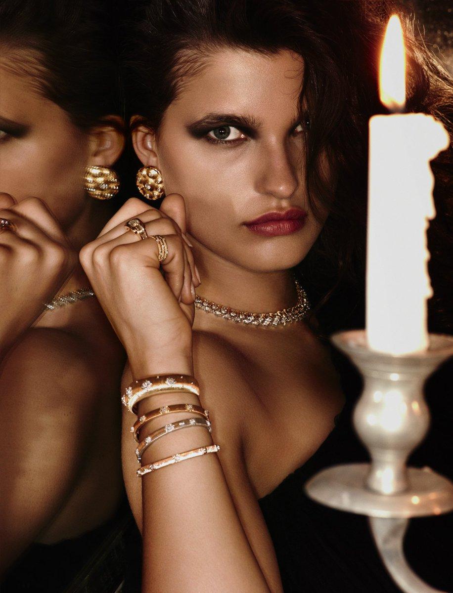 Le bon match à adopter : les bijoux qui mixent les couleurs de l'or et argent https://t.co/fAfZCRSZge
