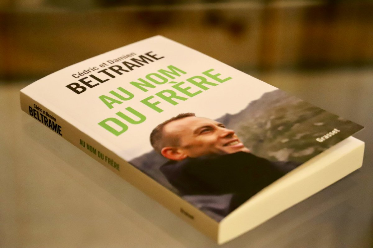 Christophe Castaner's photo on #VendrediLecture