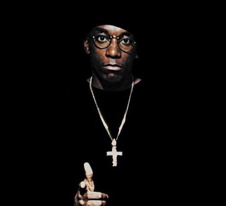 Rest in Power BigL. You will always be Harlem's Finest. Peace. #Harlem
