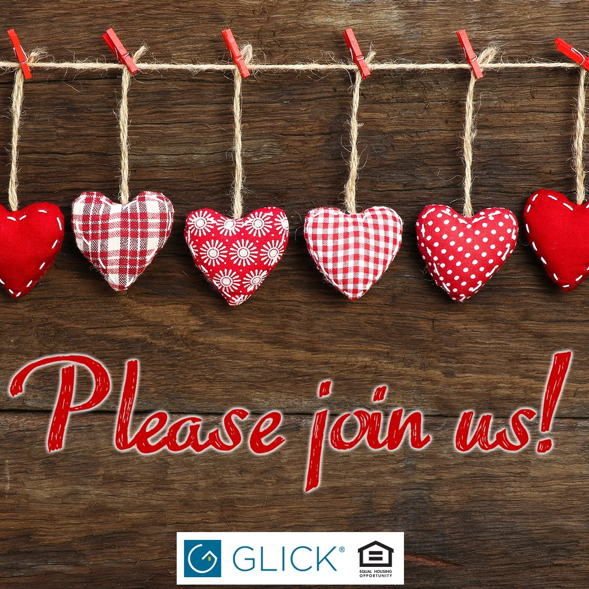 Please Join Us this evening from 4 PM- 5 PM for our Valentine's Day celebration at the Leasing Office! We will have games and goodies for the children and treats for the adults. We hope to see you there!
