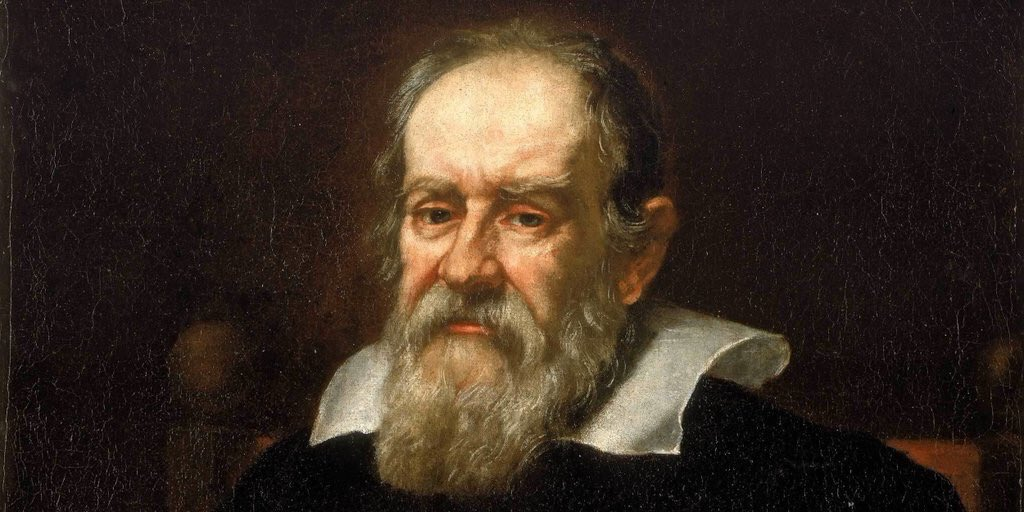 Happy 455th birthday to physicist, mathematician, astronomer and philosopher #Galileo Galilei, born #OnThisDay in 1564 🔭  https://t.co/paml8GgoTt