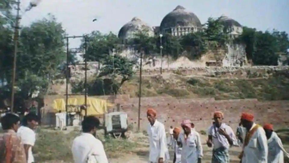 Same Supreme Court bench to hear new plea on Ayodhya dispute  https://t.co/yJ6zgDoGGP