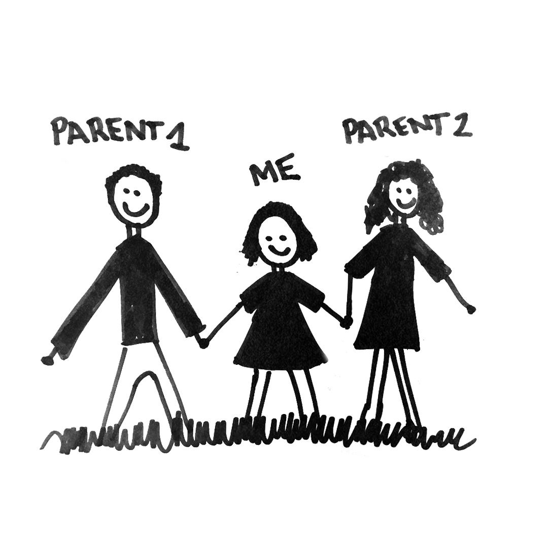 French schools are set to replace the words 'mother' and 'father' with 'Parent 1' and 'Parent 2' following an amendment to a law which passed through French Parliament this week. Luke, I am your parent 1!   READ MORE: https://on.rt.com/9oer