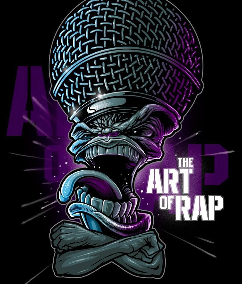 I'll be damn if I'm going to sit and watch our kids continue to grow up believing that it's cool to be ignorant, violent high, drunk, broke,   uneducated and Lazy. I'm Mick Benzo. THE ART OF RAP The Culture of Hip   Hop 2019 Support It. I Approve This Message
