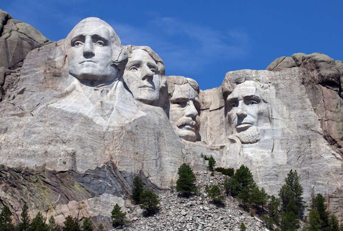 RT @mental_floss Quiz: Which U.S. President Are You? — https://bit.ly/2tnbwdN