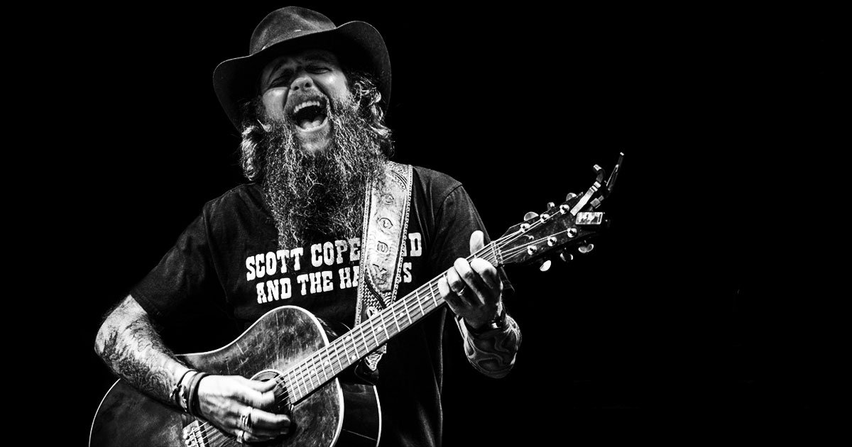 TONIGHT — *SOLD OUT* @CodyJinksmusic with special guest @GettinSweenered! Doors: 7PM, Show: 8PM. Who's ready to rock?! 🤘Info: http://hoblu.es/iqO