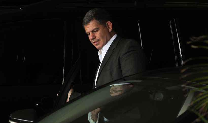 Bolsonaro decide manter Bebianno no governo, dizem aliados https://t.co/aBW4sktfKb