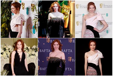 2/16/19 Update - 694 HQ Tagless Photos Of #Poldark Actress #EleanorTomlinson & Plenty More Actresses http://bit.ly/2S3R8NT