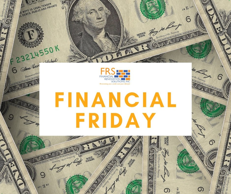 A great tip for fixing your #credit after #bankruptcy is to make sure you comb through all of your credit reports. You are checking to make sure all balances are $0, check for accounts that aren't yours, and check for incorrect or l... #FinancialFriday #CreditReport #CreditRepair