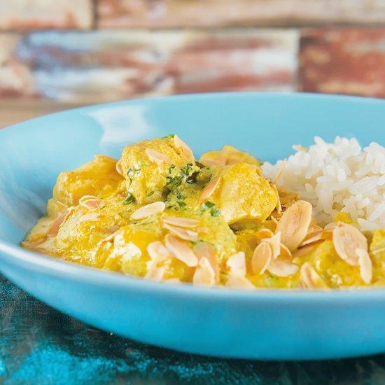 #chicken Korma. #meals #indianfood http://bit.ly/2LtBJzV