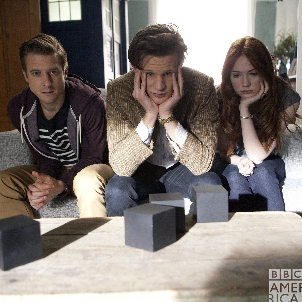 Use boredom to your advantage and invent something cool like Yorkshire puddings! Pudding, yet savory. #DoctorWho #MondayMotivaton <br>http://pic.twitter.com/nsZR7fZtVf