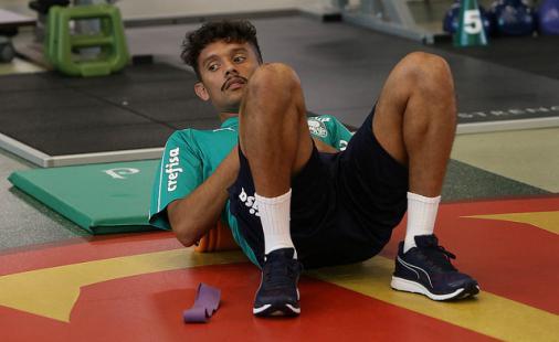Palmeiras - LANCE!'s photo on Scarpa