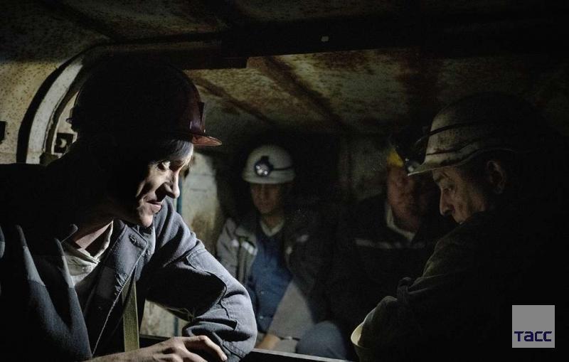 В Пермском крае произошло задымление в шахте 'Уралкалия'. В пресс-службе компании уточнили, что очаг задымления ликвидирован, но эвакуация персонала продолжается:  https://t.co/4jdEDJxapo