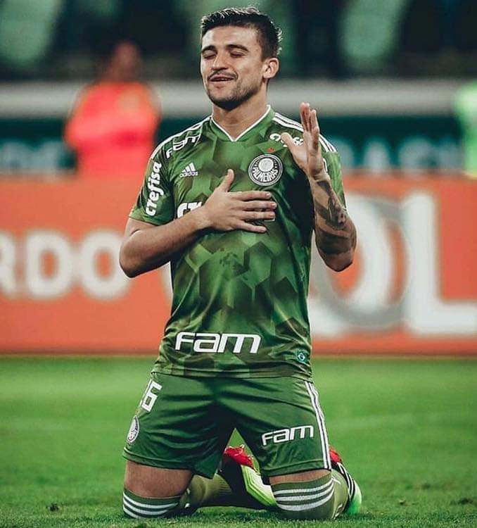 Palmeiras Notícias's photo on Victor Luís