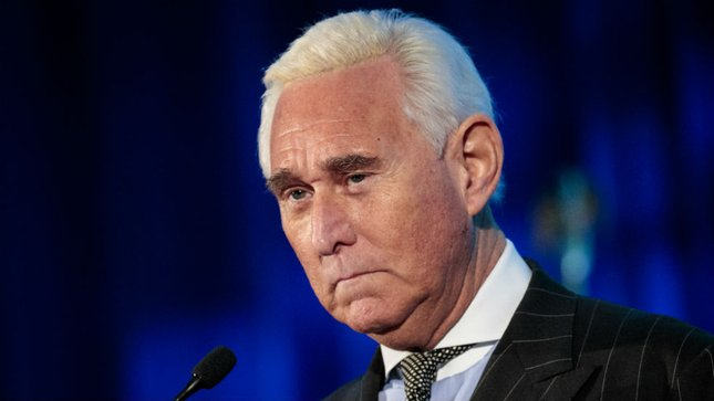 #BREAKING: Court filing suggests Mueller has evidence Roger Stone communicated with WikiLeaks  #TrumpRussia #FBR   http://hill.cm/LHCiLLm