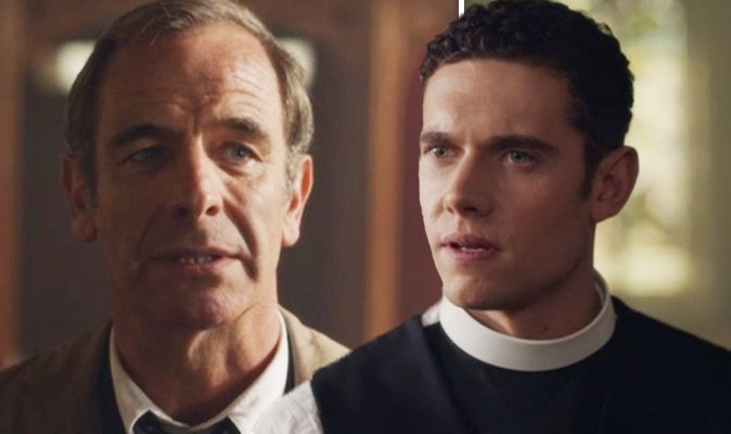 'Gone RAPIDLY downhill' #Grantchester viewers divided over #ITV show's return https://t.co/TqWkoAVRW0