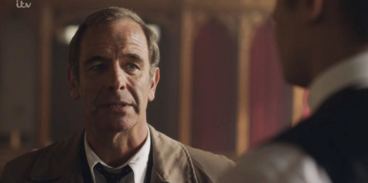 'Gone RAPIDLY downhill' #Grantchester viewers divided over #ITV show's return https://t.co/TqWkoBdsNy
