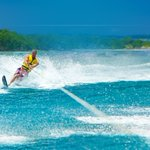 Image for the Tweet beginning: Blog: From exciting water sports