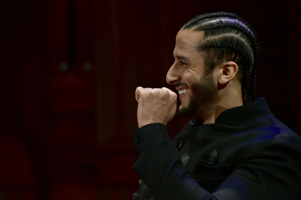 """Colin Kaepernick and Eric Reid have settled grievances with the NFL, but the resolution is """"subject to a confidentiality agreement,"""" per @markgeragos"""