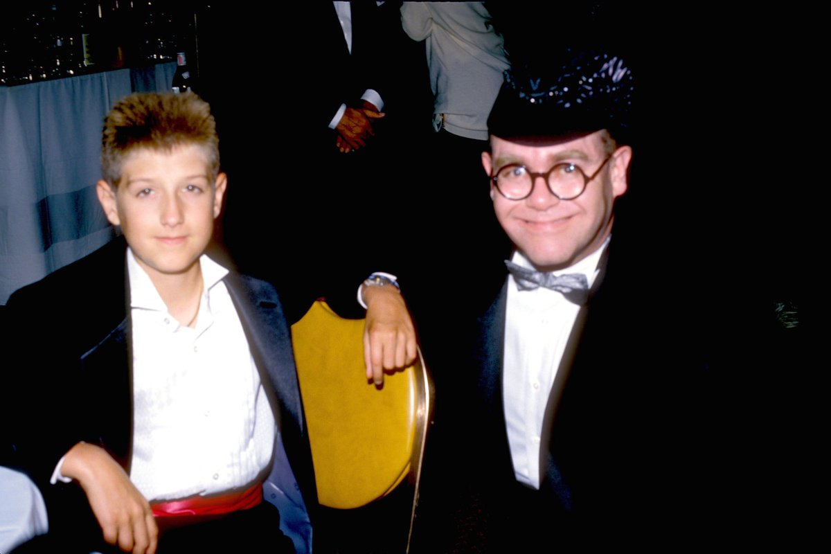 Remembering Ryan White, the teen who fought against the stigma of AIDS. https://buff.ly/2ULPYnO
