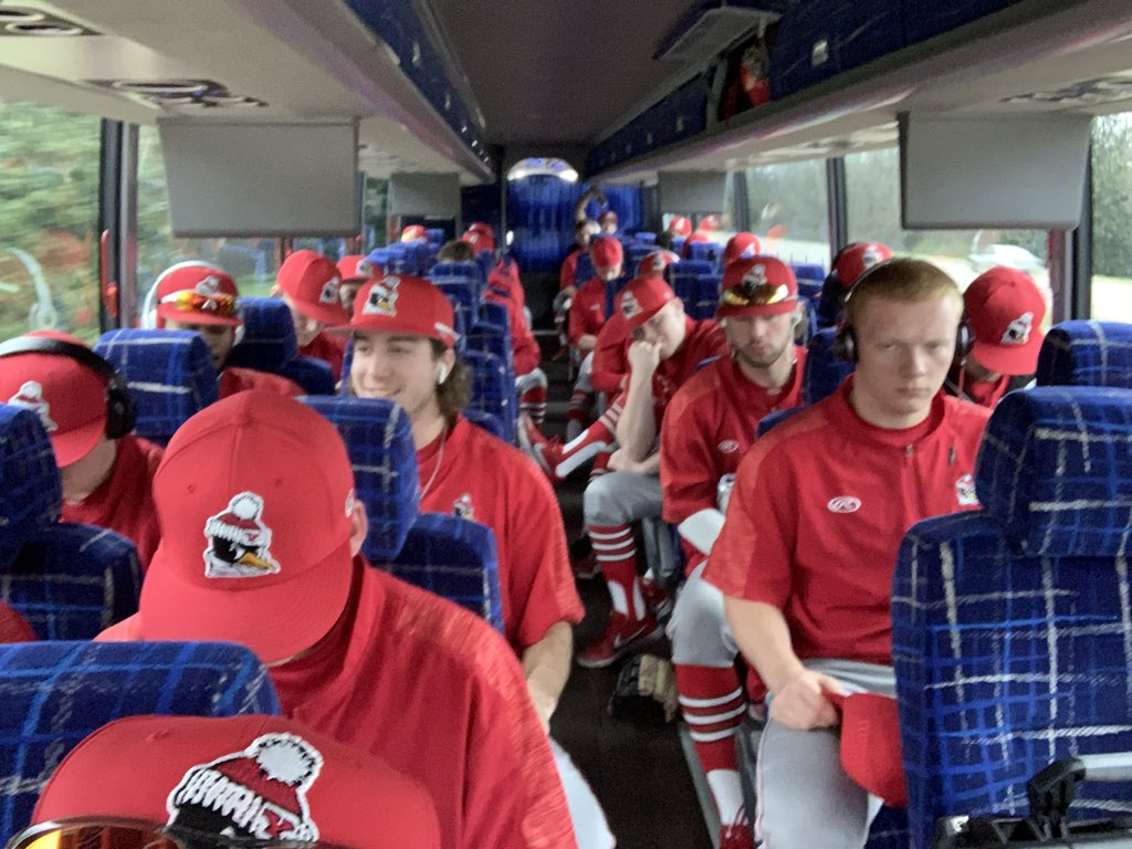 🔒 in on the way to the stadium! #ForTheYO