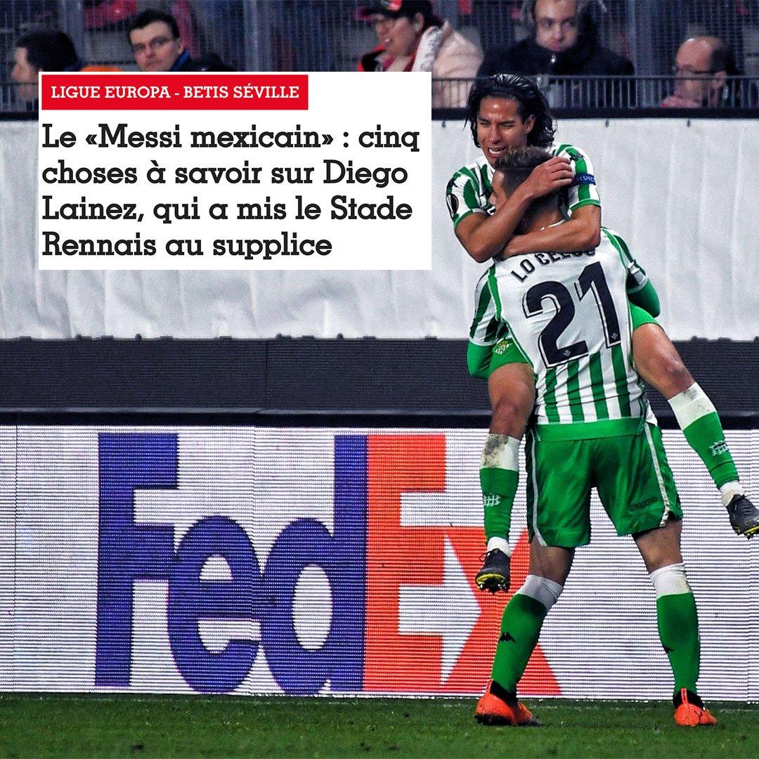Televisa Deportes's photo on France Football