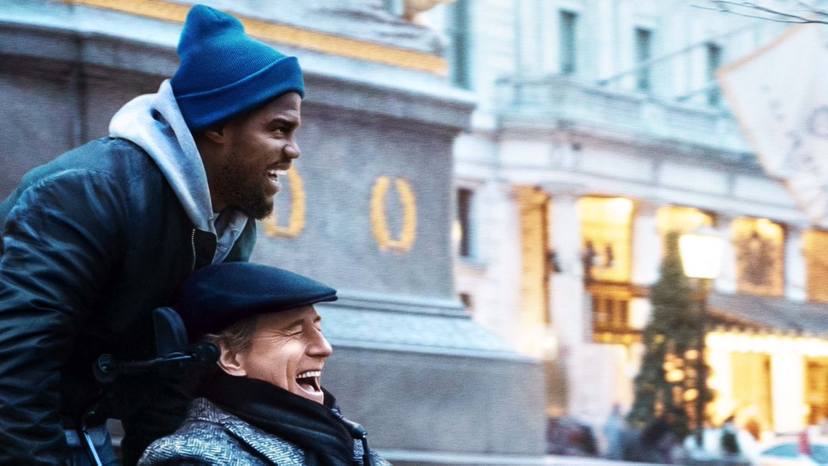 Check out The Upside this Sunday in our cinema. This uplifting American comedy stars Kevin Hart and Bryan Cranston as they form an unlikely friendship! Book your tickets to see it in our cinema this weekend: http://bit.ly/2IfaevY
