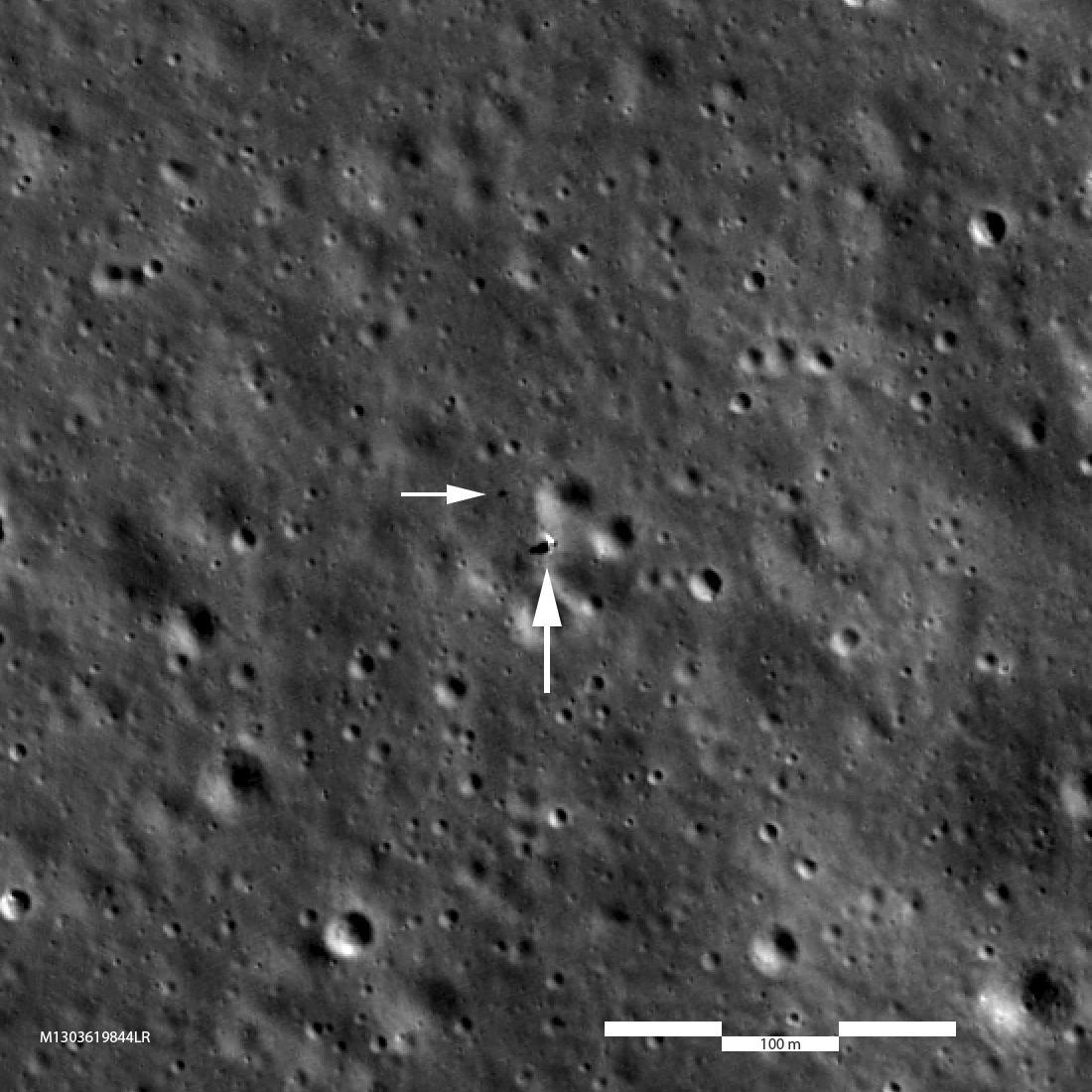 луноход фото на луне место посадки дела