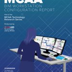 Image for the Tweet beginning: The latest report in MCAA's