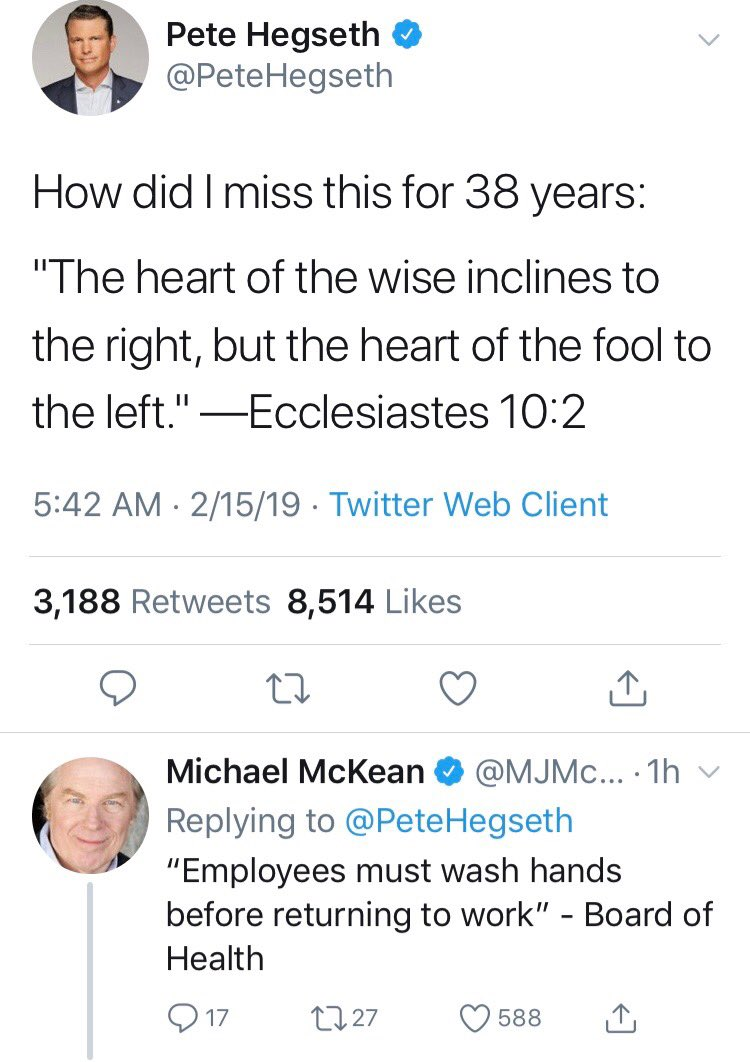 I love you ⁦@MJMcKean⁩