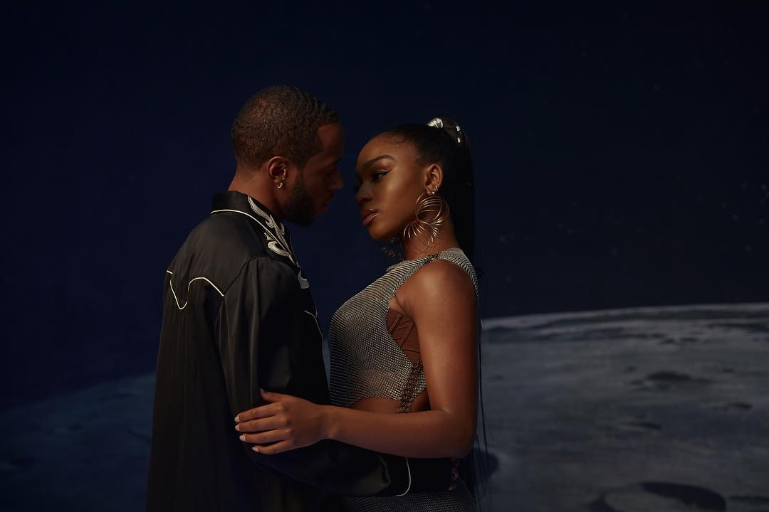 RT if you watched @Normani's #WavesVideo 🌊🌊🌊