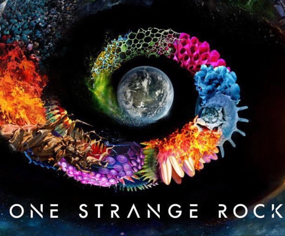 Looking for a new show? One Strange Rock is a must watch! Now on #Netflix 📺 #postedatenvy #onestrangerock  #postproduction  #planet #earth #Willsmith @Nutopia_tv @netflix
