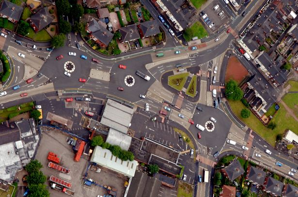 Fed up of getting stuck on the M6/A500/A53/A50 and so on? Join our traffic and travel group and you might just miss those delays. We have more than 18,000 members... 🚗🚧🚦  https://t.co/YCxYG6bhie
