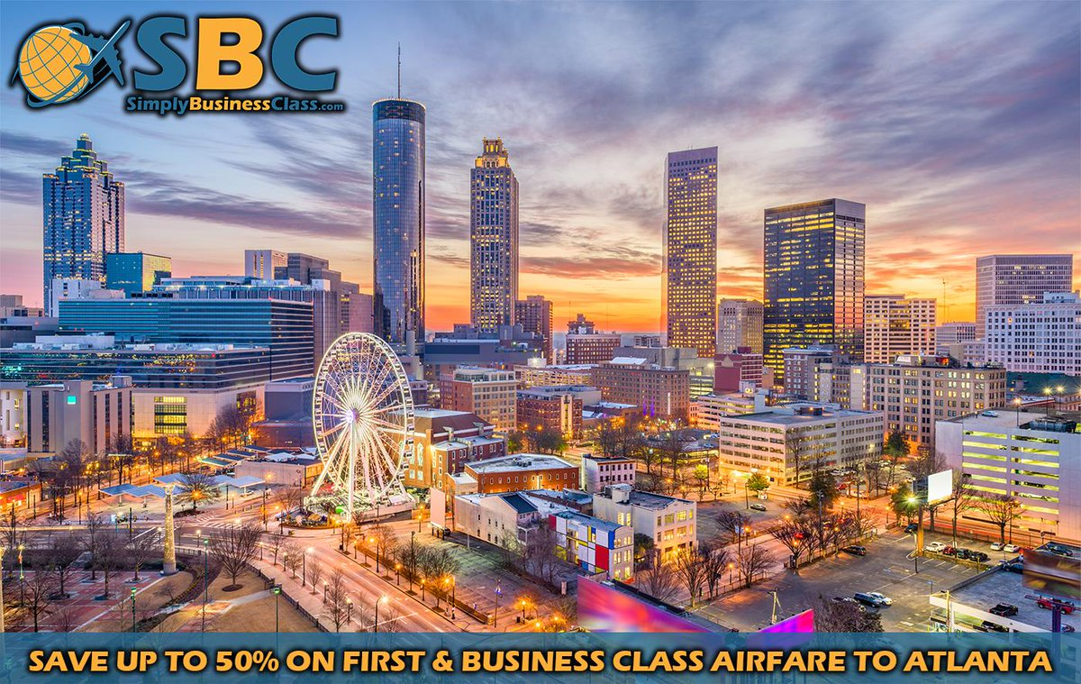 #Atlanta #USA #businessclass #firstclass #luxurytravel #travel #businesstravel #internationaltravel