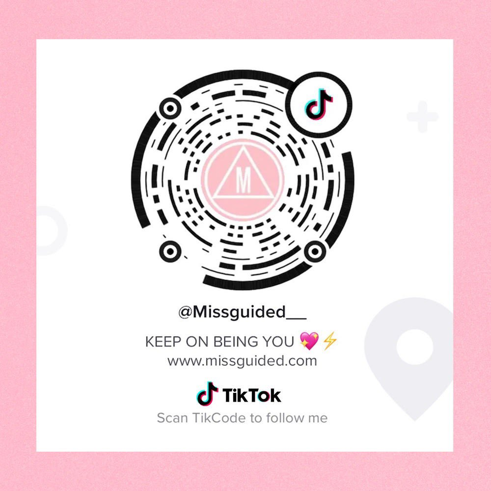 Twitter Missguided Code Free Wiring Diagram For You