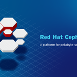 Image for the Tweet beginning: #RedHat #Ceph #Storage 3.2 has