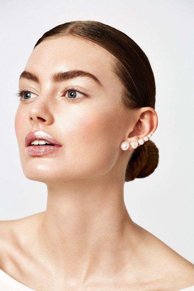 Las perlas serán la única obsesión de 2019 (sí, también para novias).   https://t.co/AvDpOtgC2r