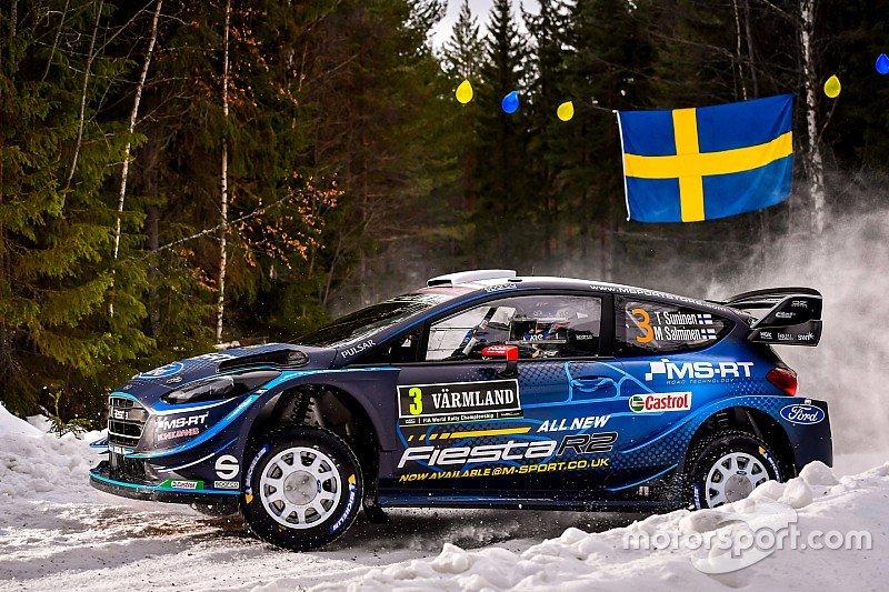 WRC: 67º Rallye Sweden [14-17 Febrero] - Página 6 DzeNTZTXgAA0Ir4