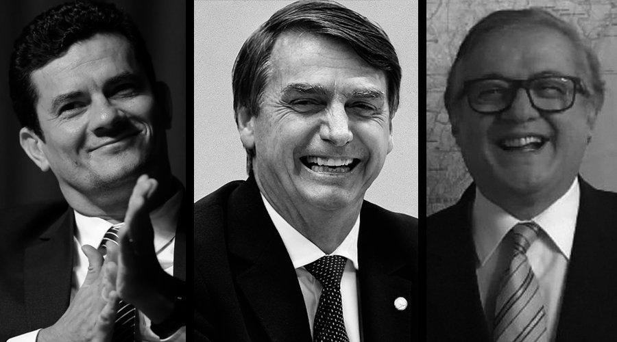 Bolsonaro confirma que MEC instala lava jato da educação https://t.co/HWg2kbTXMo