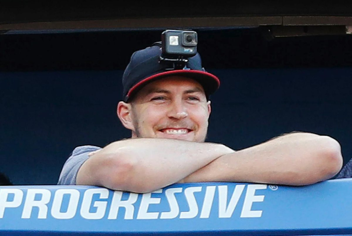 Trevor Bauer's idea for universal free agency isn't that novel, but it also wouldn't work: http://deadsp.in/UA0ApNQ