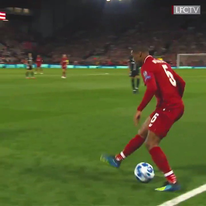 Gini is boss! 💪💯