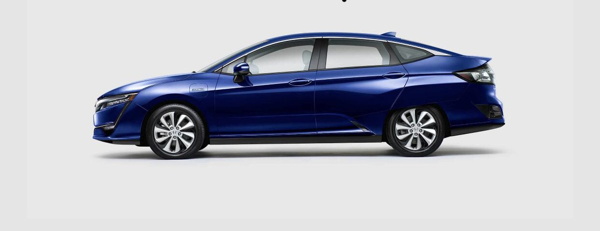 Fischer Honda On Twitter Take Advantage Of 7 500 Tax Credit Through Federal Programs The 2018 Clarity Hybrid Apr 0 2 Left
